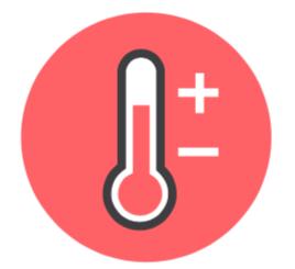10°C – 30°C  Annual Average Temperature